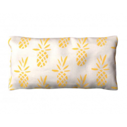 Coussin Yeux Ananas